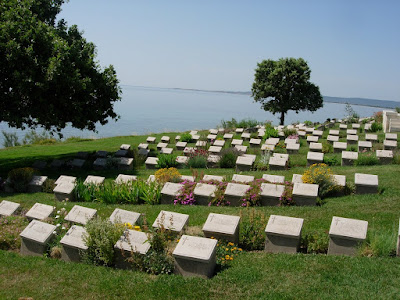 Arıburnu Mezarlığı