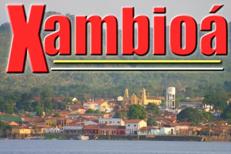 XAMBIOÁ