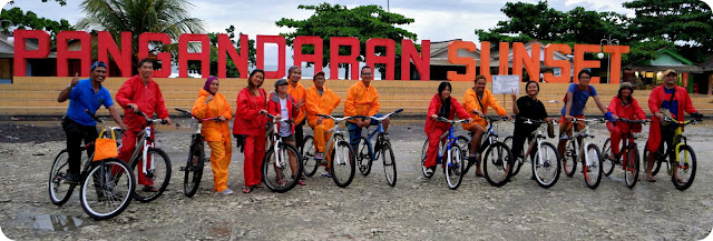 Pangandaran Jawa Barat