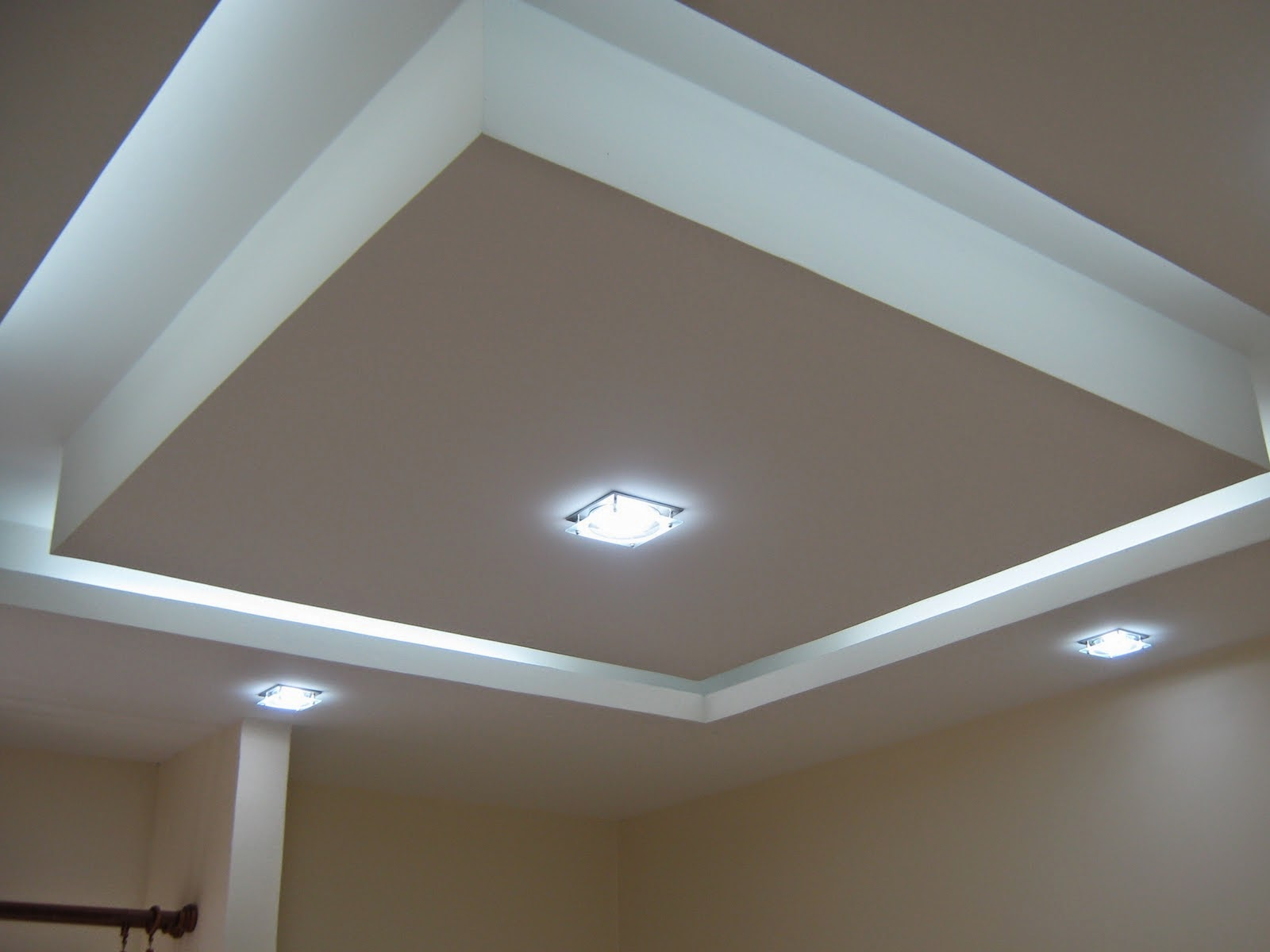 Armaplax for Techos de drywall para dormitorios