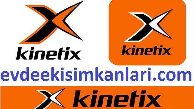 Kinetix Bayilik Şartları