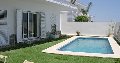 de piscinas planificar una piscina para un espacio reducido