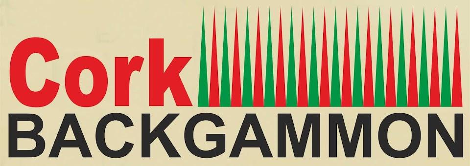 Cork Backgammon
