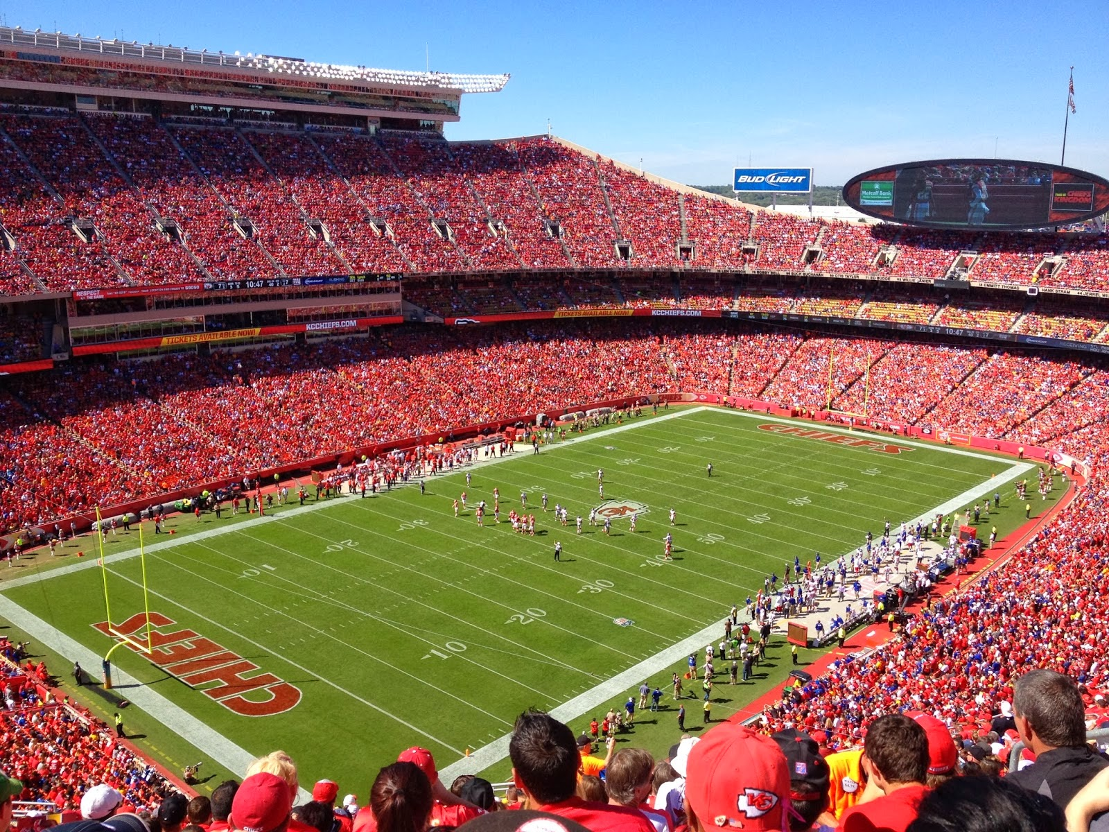 Kansas City Chiefs Luxury Suite Rentals For Sale, Arrowhead Stadium