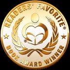 Readers' Favorite International Award Winner
