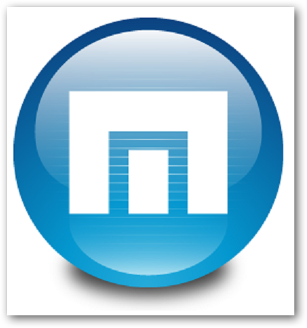 Download Maxthon for windows