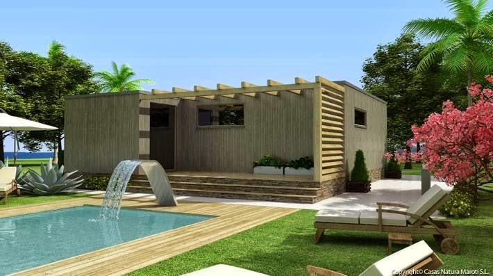 planos casas modernas planos de casas 50 m2