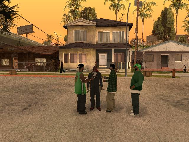 GTA San Andreas Free download Full version Game
