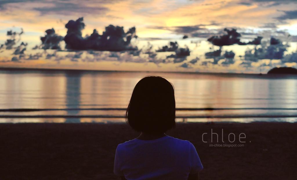 C H L O E .   ♥