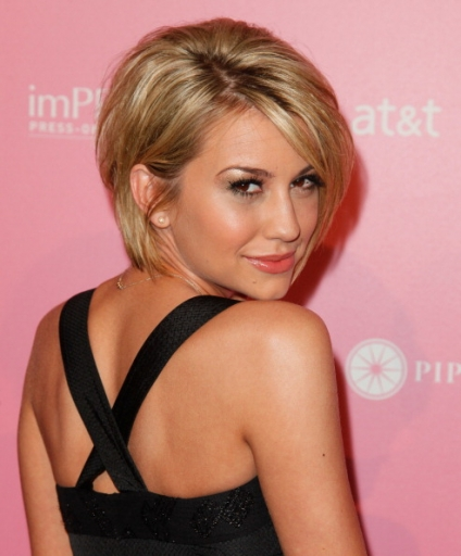 Short Haircuts Trends 2012