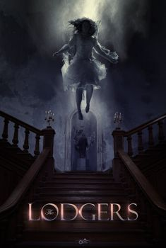 The Lodgers Torrent – BluRay 720p/1080p Dual Áudio