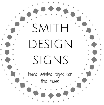 SMITH DESIGN SIGNS
