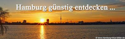 Hamburg günstig erleben!