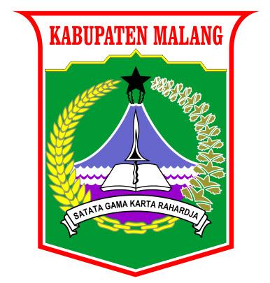 Logo Kabupaten Malang Format CorelDRAW