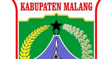 logo kabupaten malang format coreldraw belajar coreldraw