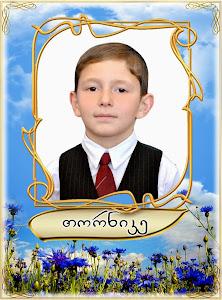 თორნიკე ფილიშვილი  23.01.2007