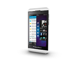 BlackBerry Z10: Pics Specs Prices and defects