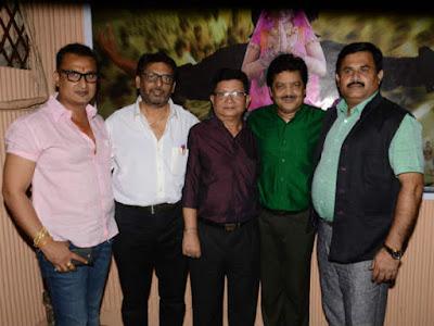 Brij Bhushan Coming With New Film 'A Badman Babu'.