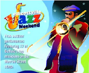 2014 Ellicottville Jazz and Blues Weekend - July 24 - 26, 2014