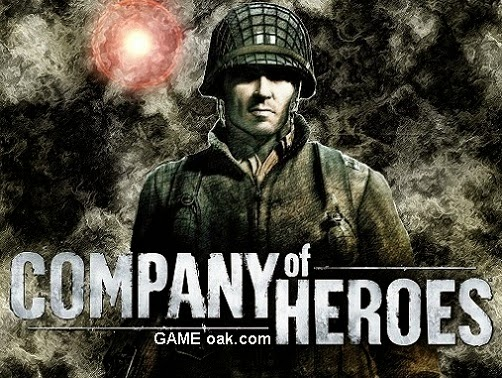 Company of heroes free PC game for download