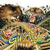 Gwazi, do Busch Gardens Tampa, será fechada