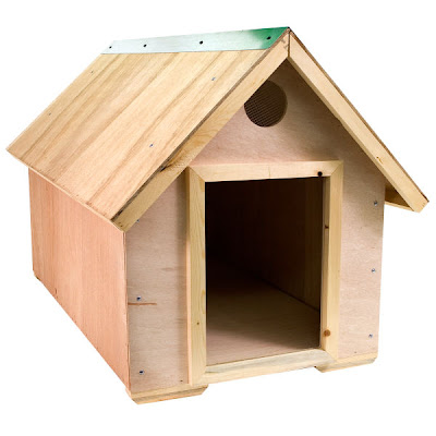 Dog's House design Pictures
