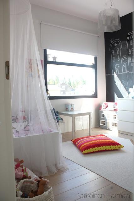 Una pizca de hogar habitaci n lowcost que crece con tu hijo - Habitaciones low cost ...