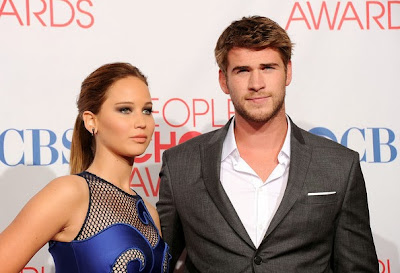Jennifer Lawrence, Liam Hemsworth Hosting Benefit Screenings of Hunger Games: Catching Fire