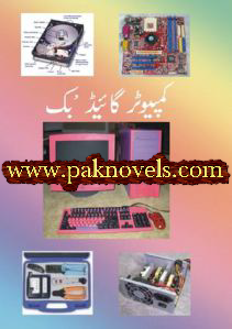 Free Download PDF Book Computer Guide Book in Urdu