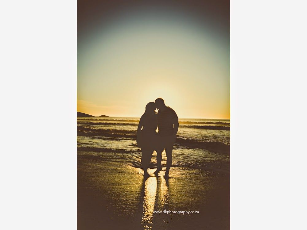 DK Photography LASTWEB-179 Robyn & Angelo's Engagement Shoot on Llandudno Beach { Windhoek to Cape Town }  Cape Town Wedding photographer