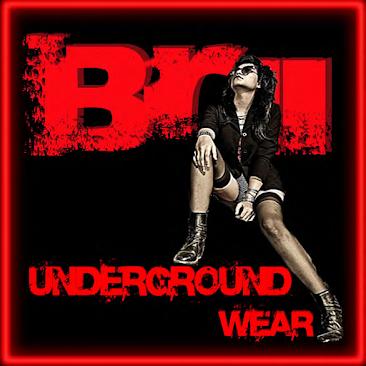 **Brii Underground Wear** Main Store