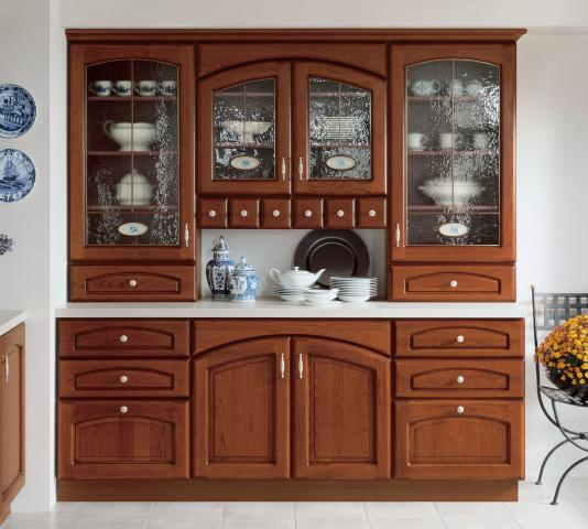 Solid Wood Cupboard Furniture Designs.