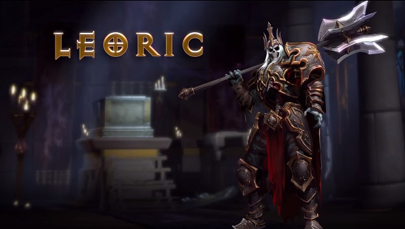 Heroes of the Storm, Leoric