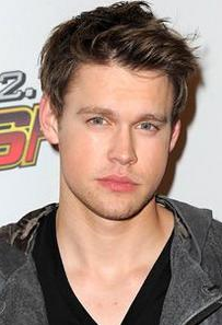 CHORD OVERSTREET NEW COOL HAIRCUT SAM EVANS GLEE