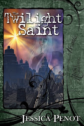 Click Here to Buy The Twilight Saint Today!