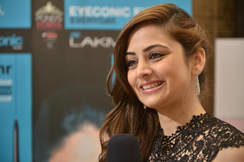 Zoya Afroz Child Artist Zoya Afroz  2nd runner up