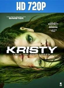 Kristy 720p Subtitulada 2014