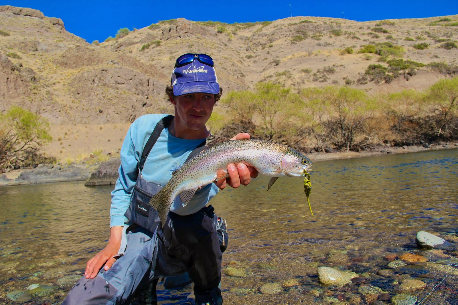 First cast fly fishing diy fly fishing patagonia for Rio fly fishing