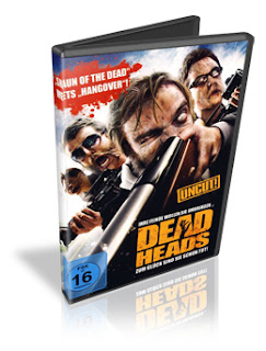 Download DeadHeads Legendado BRRip 2011