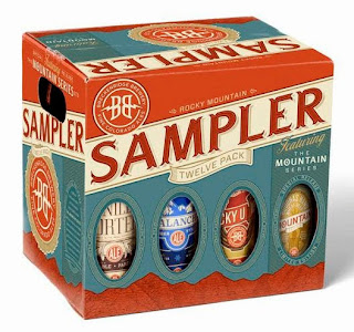 Breckenridge Rocky Mountain Sampler