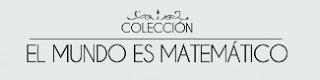 El Mundo Es Matemático - El Correo Vasco