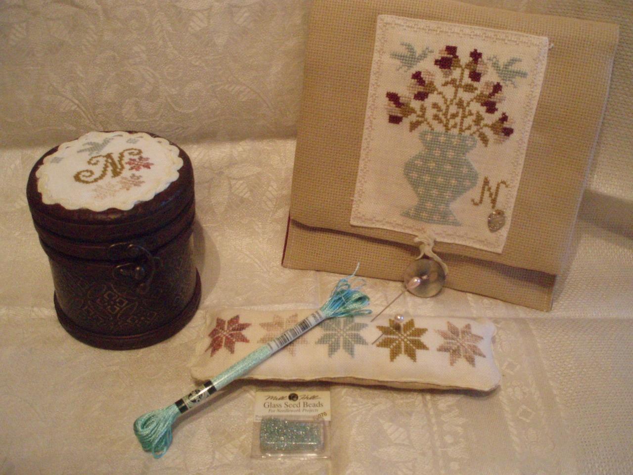 Dmc Thread Cabinet Blackbird Designs Community Blog For Embroiderers Stitchers