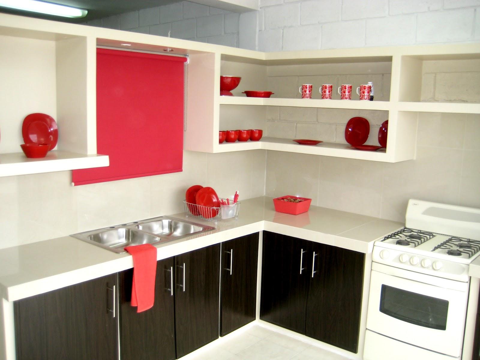 Tablaroca casa multiservicios cocinas tablaroca casa for Como hacer una cocina moderna