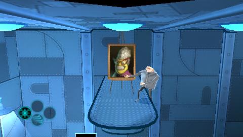 Jugar a Gru, mi villano favorito - Objetos escondidos