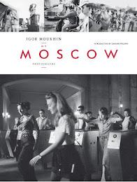 "Books: ""My Moscow "" Schilt Pub."