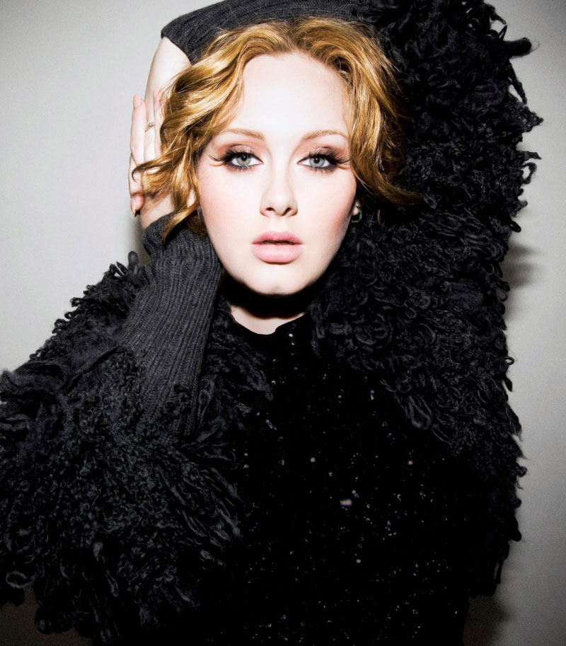 lirik lagu turning tables adele