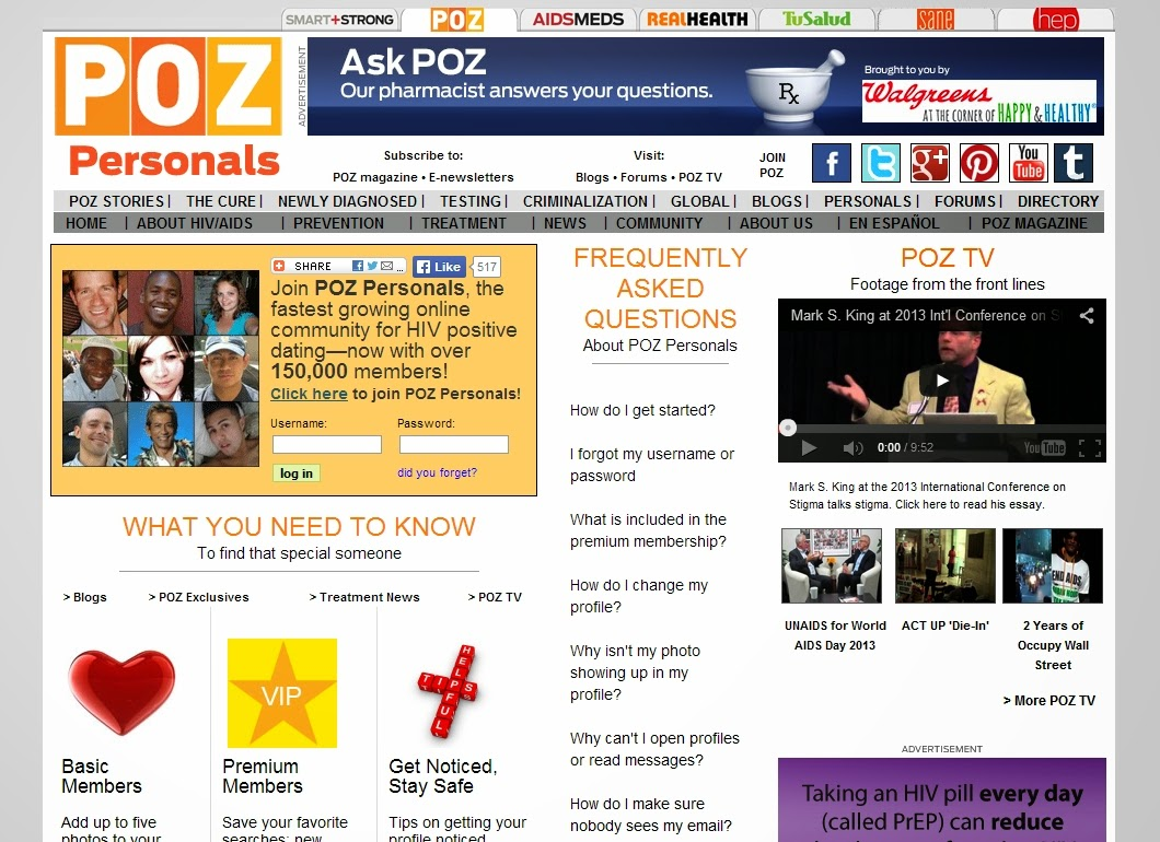 hiv passions dating site Passions network is the largest network of individually (100% free) dating and niche social networking sites passions network consists of over 260+ unique niche social network dating sites.