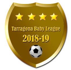 Tarragona Baby League 2017-2018