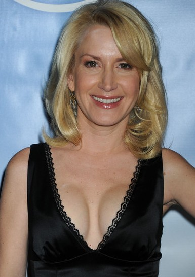 Angela kinsey swimsuit