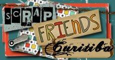 Scrap Friends - Curitiba